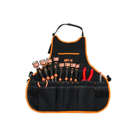 Набор электромонтажника №10 14 предметов SHTOK 07003-06