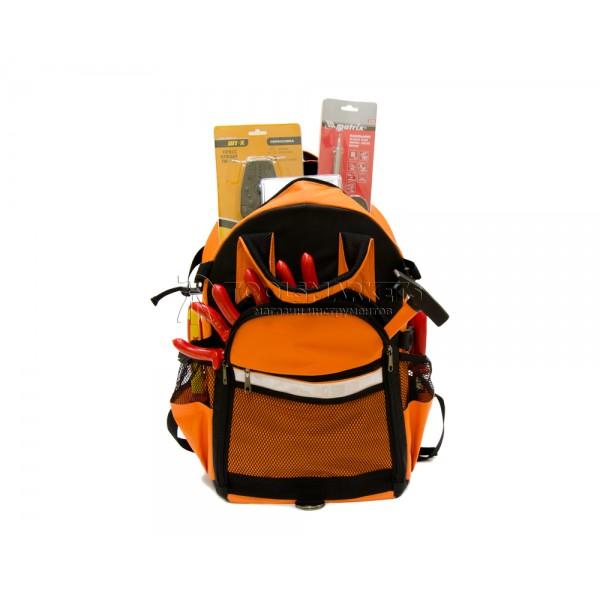 Набор Профессиональный №1 в рюкзаке 51 предмет SHTOK 07025-02