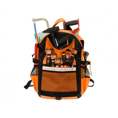 Набор универсальный №1 в рюкзаке 33 предмета SHTOK 07027-02