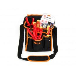 Заказать Набор домашняя электроаптечка 15 предметов SHTOK 07033 отпроизводителя SHTOK