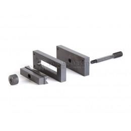 Комплект насадок к ПГЛ-60+ (158 х 99 мм) SHTOK 12078