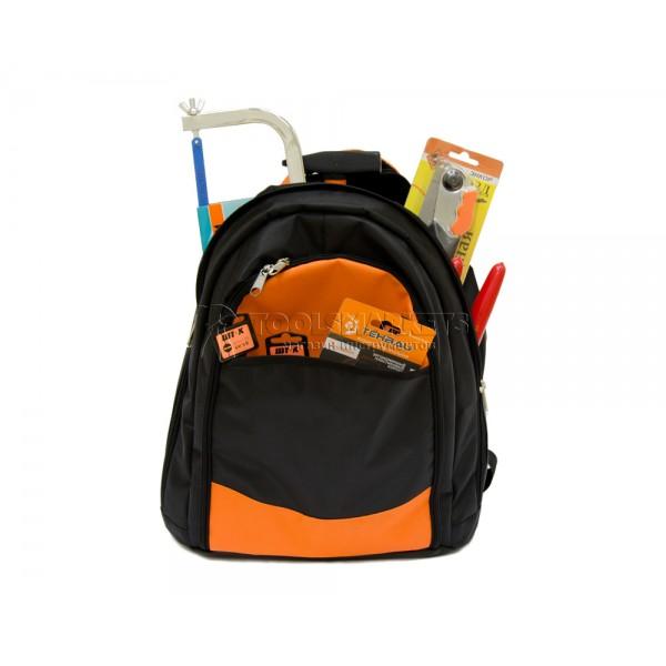Набор дачника в рюкзаке 21 предмет SHTOK 07029-02