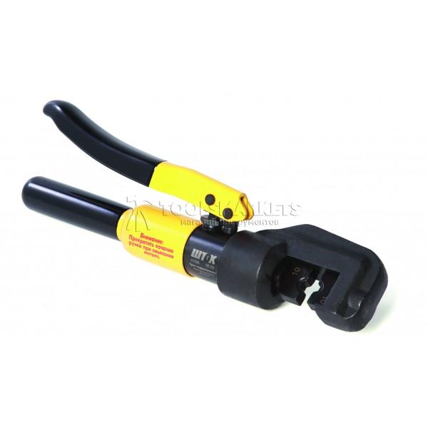Пресс гидравлический 4-70 mm² ПГ-70 SHTOK 01006