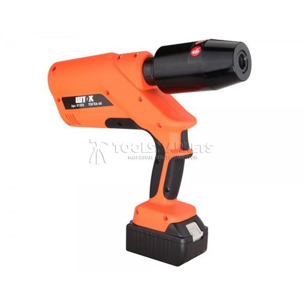 Перфоратор электрогидравлический аккумуляторный ПЭГЛА-60 SHTOK 01203