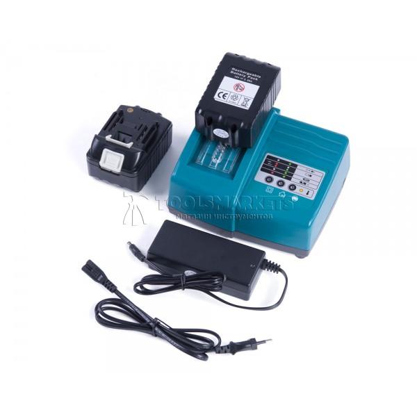 Пресс электрогидравлический аккумуляторный ПЭГА-300 SHTOK 01204