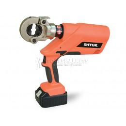 Заказать Пресс электрогидравлический аккумуляторный ПЭГА-300 SHTOK 01204 отпроизводителя SHTOK