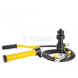 Заказать Пресс гидравлический для пробивки отверстий в стальных листах ПГЛ-60Н SHTOK 01107 отпроизводителя SHTOK