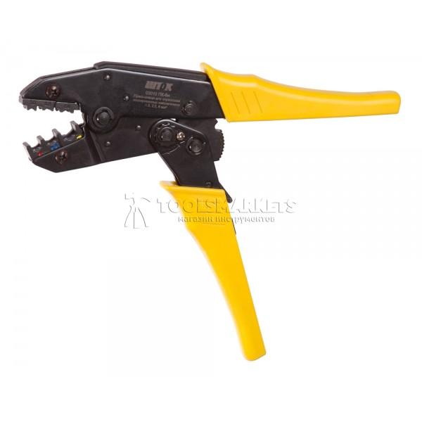 Пресс-клещи ПК-6И SHTOK 03010