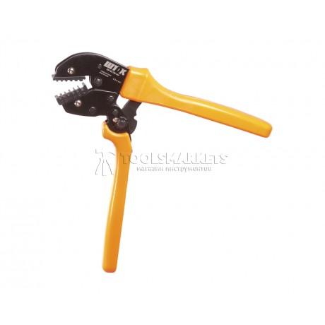 Пресс-клещи ПК-6вт SHTOK 03105