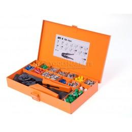 Пресс-клещи ПК-16вт SHTOK 03110