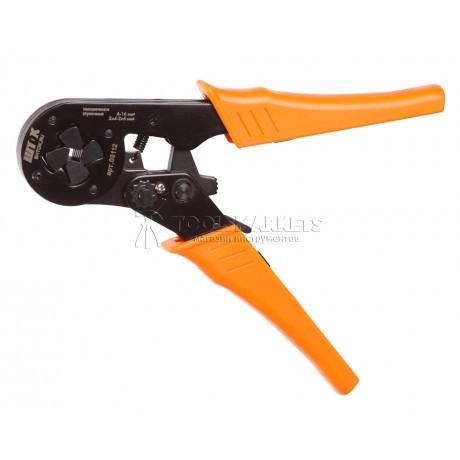 Пресс-клещи ПК-16вт SHTOK 03112