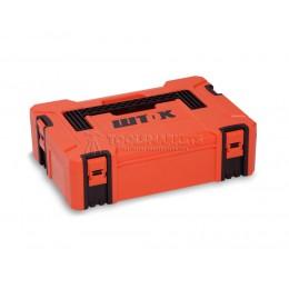 Ящик пластиковый модульный №1 SHTOK 15201