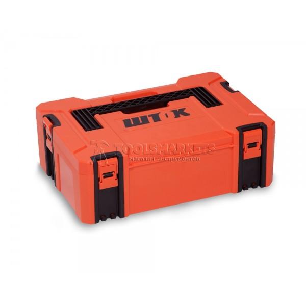 Ящик пластиковый модульный №2 SHTOK 15202