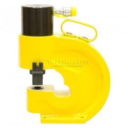 Гидравлический пресс для работы с шинами ШП-110/12+ SHTOK 02013