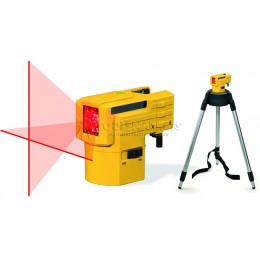 Лазерный построитель плоскостей LAX 50, радиус 10 м STABILA 16789