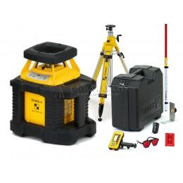 Ротационный лазерный прибор LAR 250 Complete Set + (BST-K-L) + NL + Rec 300, с ресивером до 350 м STABILA 17203