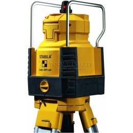 Ротационный лазерный прибор LAPR 150-L-Set + штатив (BST-K-M) + нивелирная рейка (NL) STABILA 18458