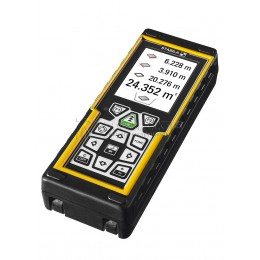 Лазерный дальномер LD 520 Set Bluetooth, 0.05 - 200 м STABILA 18562