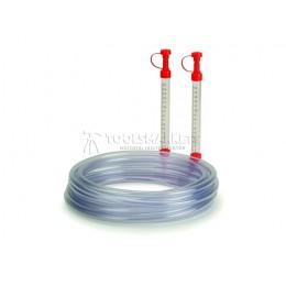 Заказать Уровень тип 93 ZS, гидростатический, 1000 см STABILA 13992 отпроизводителя STABILA