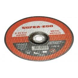 Абразивный отрезной диск 115 мм SUPER-EGO 855115200