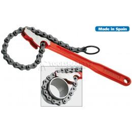 """Реверсивный цепной ключ 4"""" R/L SUPER-EGO 107120000"""