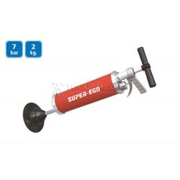 Вантуз с регулировкой давления SUPER-EGO 1500000485