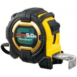 Заказать Рулетка измерительная 5х27 мм G3 LOCK TAJIMA G3M750MR отпроизводителя TAJIMA