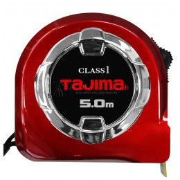 Заказать Рулетка измерительная 5х25 мм HI LOCK CLASS 1 TAJIMA H1550MW отпроизводителя TAJIMA