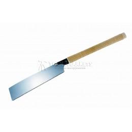 Заказать Ручная пила Japan Pull с прямой ротанговой ручкой TAJIMA JPR265C-1 отпроизводителя TAJIMA