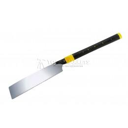 Заказать Ручная пила Japan Pull с прямой обрезиненой ручкой TAJIMA JPR265R/Y1 отпроизводителя TAJIMA