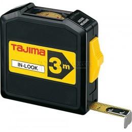 Заказать Рулетка измерительная HI LOCK 3х13мм цвет желтый TAJIMA INL30MY отпроизводителя TAJIMA