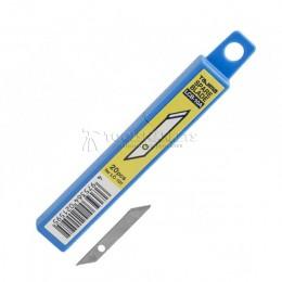 Лезвия  LCB10AH 49 мм для ножей LC-101 /20 шт в футляре TAJIMA LCB10A