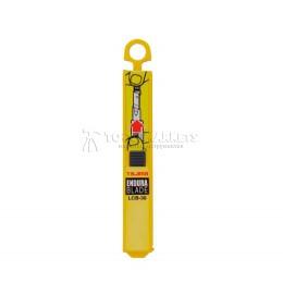 Лезвия LСB-30 9 мм для ножей LC-301,302,303,305 /10 шт в футляре TAJIMA LCB30C/Y1