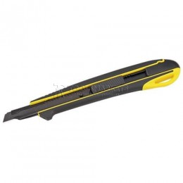 Нож DRIVER CUTTER 9 мм с автофиксацией лезвия  TAJIMA DC360B/Y1