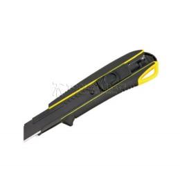Нож DRIVER CUTTER 18 мм с автофиксацией лезвия + 3 лезвия RB TAJIMA DC560B/Y1