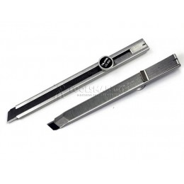 Нож LC301 9 мм из нержстали с системой автоблокировки TAJIMA LC302B/-1