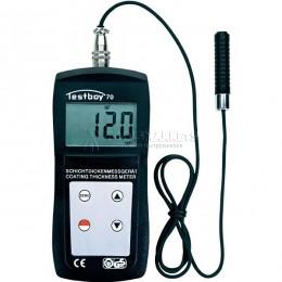 Прибор для измерения толщины слоя TESTBOY TESTBOY70
