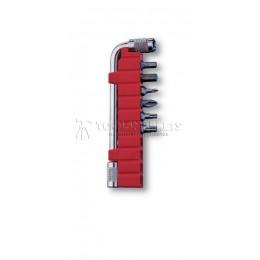 Монтажный ключ с набором из 6 насадок VICTORINOX 3.0303
