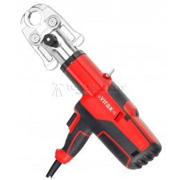 Электромеханический пресс для фитингов Viper P30+ VIRAX 253630