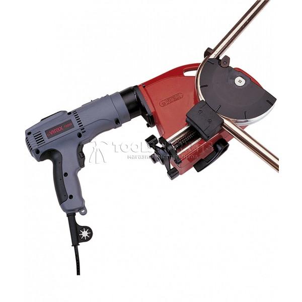 Трубогиб электрический переносной Eurostem® II VIRAX 251802