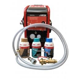 Высокопроизводительная промывочная установка VIRAFAL® Virax 295053
