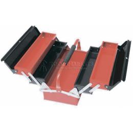 Заказать Ящик для инструментов 5-ти секционный 420x200x200 мм WEDO WD1327С отпроизводителя WEDO