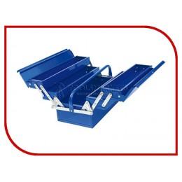 Заказать Ящик для инструментов 5-ти секционный 420x200x210 мм WEDO WD1327A отпроизводителя WEDO