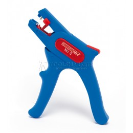 Стриппер для снятия изоляции 0,2-6 мм2, Super № 5 WEICON 51000005