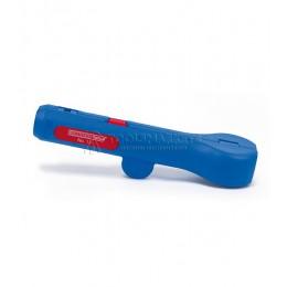 Стриппер для снятия изоляции для круглых кабелей 8-13 мм, № 13 WEICON 52000013