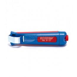 Стриппер для снятия изоляции 8-27 мм, № 8-27 WEICON 50050227