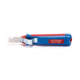 Стриппер для снятия изоляции 4-28 мм, 4-28H WEICON 50054328