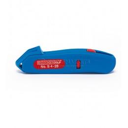 Стриппер для снятия изоляции 4-28 мм, S 4-28 WEICON 50055328