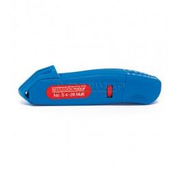Стриппер для снятия изоляции 4-28 мм, S 4-28 Multi WEICON 50057328