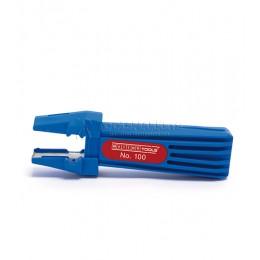 Стриппер для снятия изоляции 4-13 мм, № 100 WEICON 51000100
